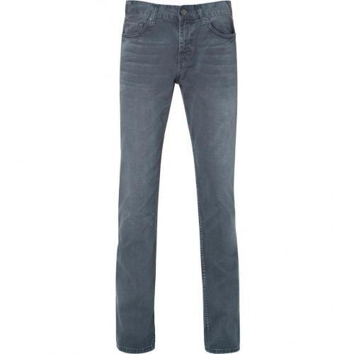 J Brand Jeans Grey Slim Straight Kaine Jeans
