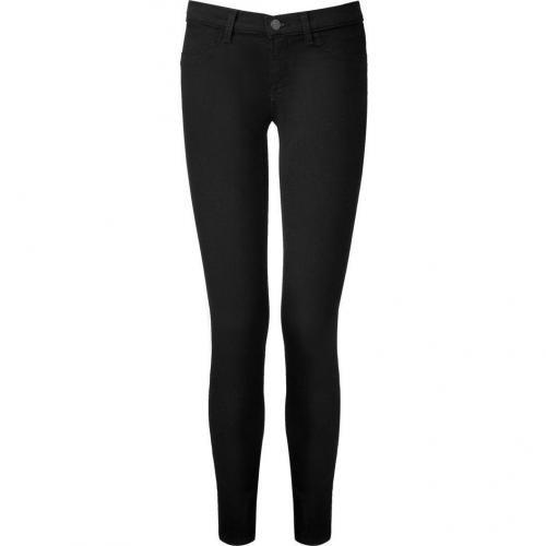 J Brand Jeans Pitch Low Rise Denim Leggings