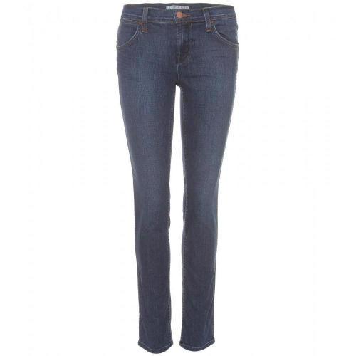J Brand Peyton Cropped Skinny Jeans