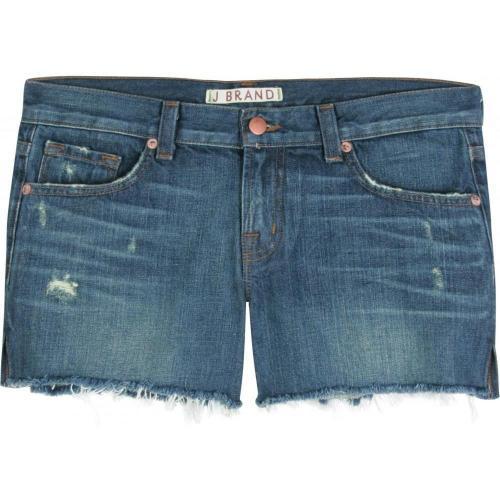 J Brand Rio Low Rise Shorts