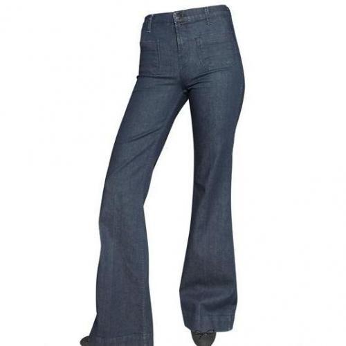 J Brand - Stretch Denim Bette Jeans