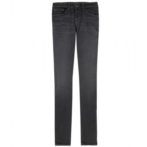 J Brand The Skinny Leg 7/8 Jeans