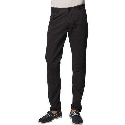Jack & Jones BOLTON EDWARD Jeans dark grau