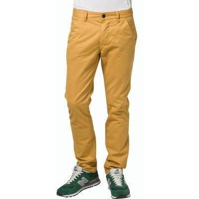 Jack & Jones BOLTON EDWARD Jeans honey mustard