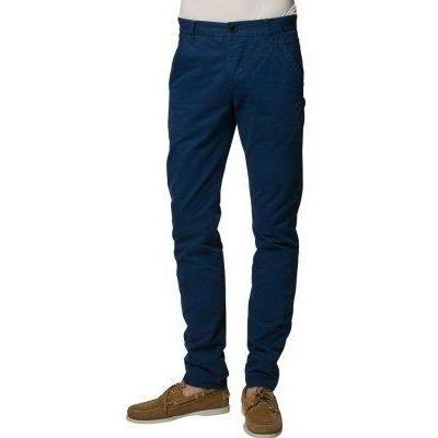 Jack & Jones BOLTON EDWARD PANTS Jeans mid blau