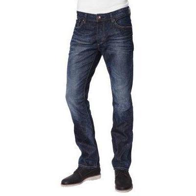 Jack & Jones CLARK ORIGINAL Jeans dark denim