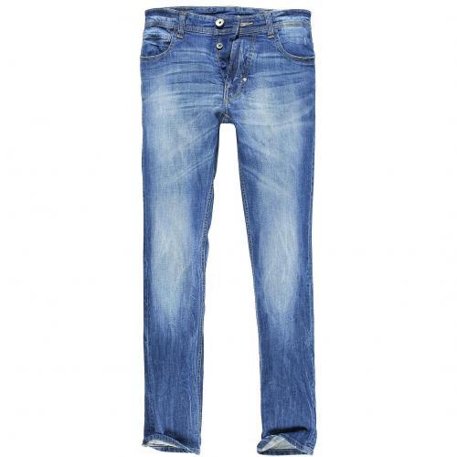 Jack & Jones Herren Jeans Ben Original SC 353