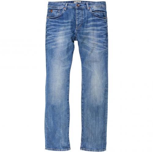 Jack & Jones Herren Jeans Clark Original Denim JOS 217