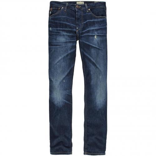 Jack & Jones Herren Jeans Stan Original Premium Vintage
