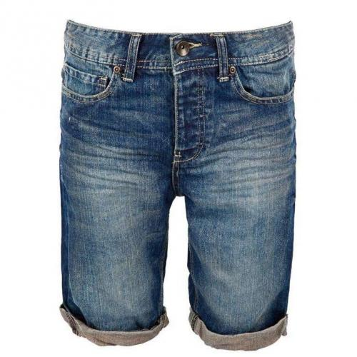 Jack & Jones Jeansbermuda Stone Used