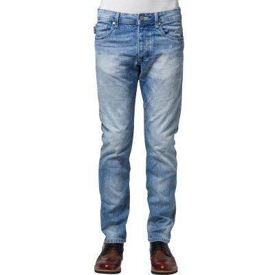 Jack & Jones NICK Jeans blau