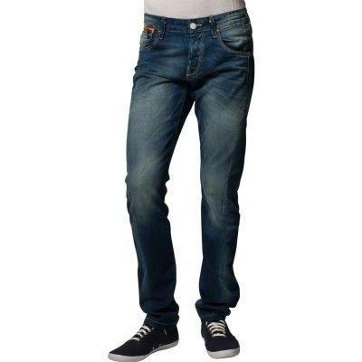 Jack & Jones NICK LAB Jeans dirty age