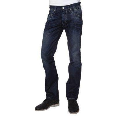 Jack & Jones RICK ICE Jeans blau compact