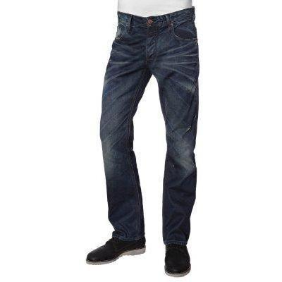 Jack & Jones RICK ORIGINAL Jeans blau