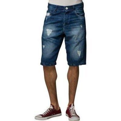 Jack & Jones ROAD Shorts blau