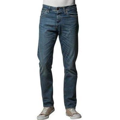 Jack & Jones STAN ORIGINAL Jeans blau