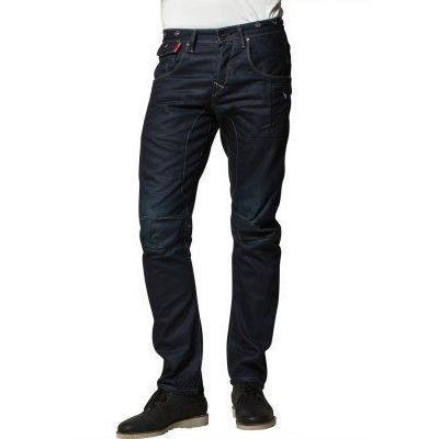 Jack & Jones STAN OSAKA NOOS Jeans dark blau