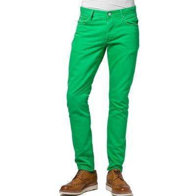 Jack & Jones TIM Jeans bright grün