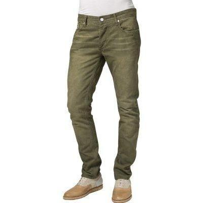 Jack & Jones TIM Jeans olive night