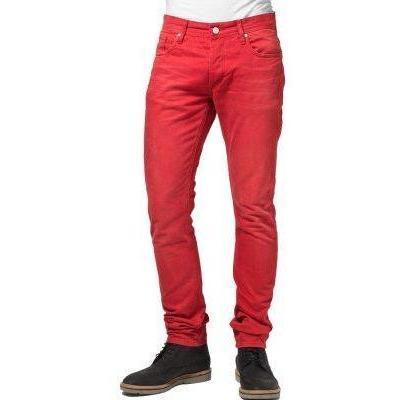 Jack & Jones TIM Jeans rot