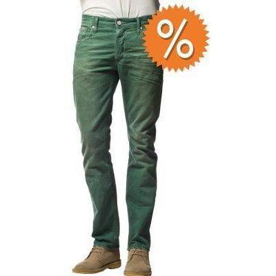Jack & Jones TIM ORIGINAL EVERGREEN NOOS Jeans evergreen