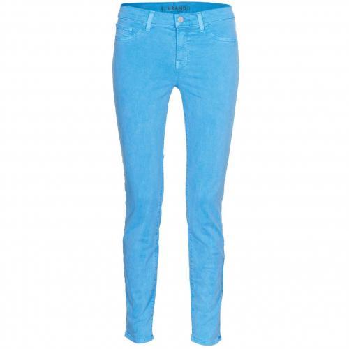 J.Brand Hose SKINNY LEG Neon Yello