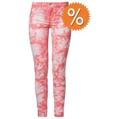 JBrand Jeans twisted coral
