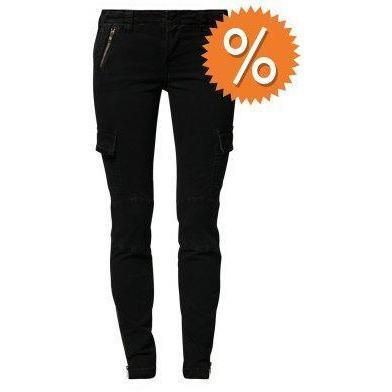 JBrand MAVERICK Jeans vintage schwarz