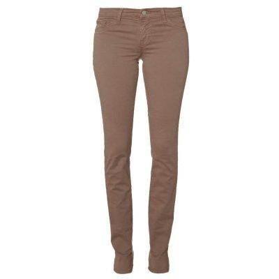 JBrand PENCIL LEG TWILL Jeans truffle