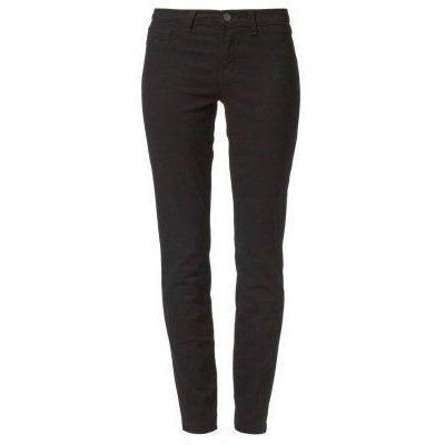 JBrand SKINNY Jeans schwarz