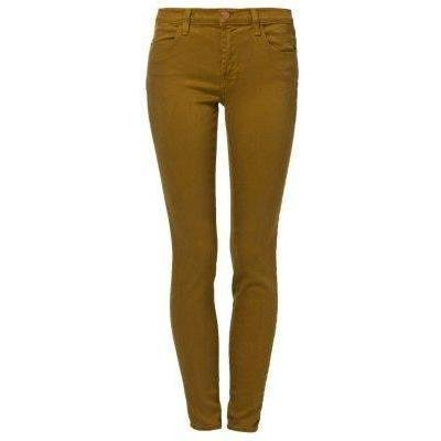 JBrand SUPER SKINNY Jeans moss