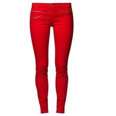JBrand ZOEY Jeans lipstick