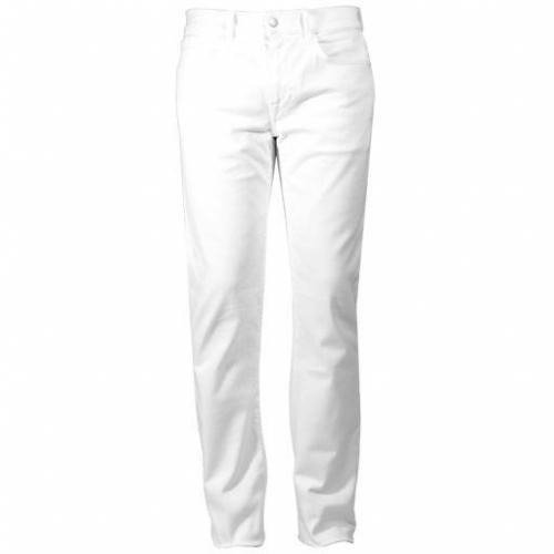 Joe's - Hüftjeans Brixton Optical White Weiß