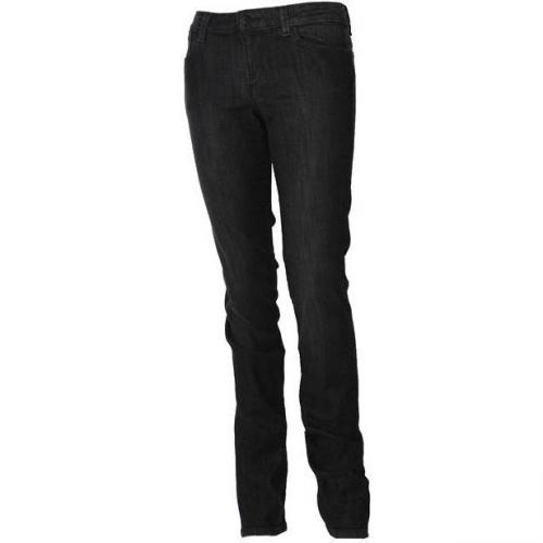 Joes Jeans Jeans Honey Straight Leg schwarz