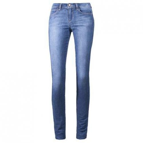 Joe's - Skinny Modell Skinny Betty Farbe Blau