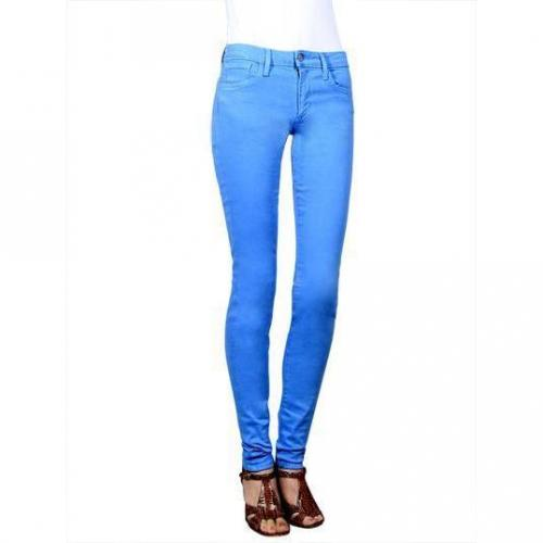 Joe's - Skinny Modell Skinny French Blue Farbe Blau