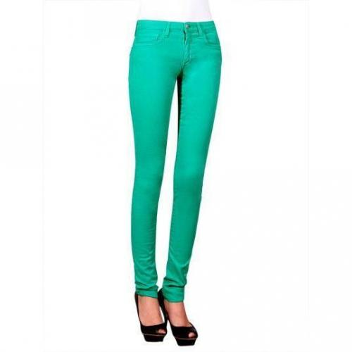 Joe's - Skinny Modell Skinny Parakeet Farbe Grün