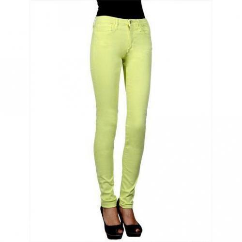 Joe's - Skinny Modell Skinny Sunny Farbe Gelb