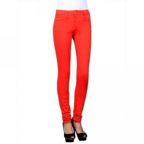 Joe's - Slim Modell Skinny Lollipop Farbe Rot