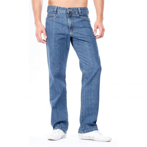 Joker Clark Jeans Straight Fit Stone