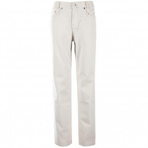 Joker Harlem Walker Jeans Straight Fit Beige
