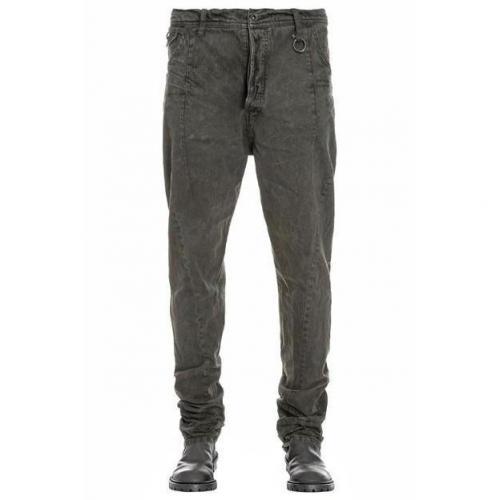 Julius Jeans anthrazit