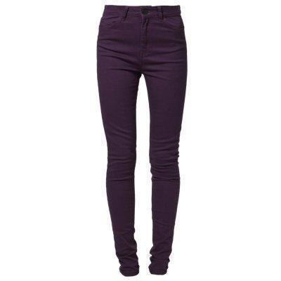 JUST FEMALE STROKE TWILL Jeans purple