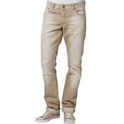 Kaporal AMBROE Jeans dune destroy