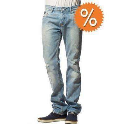 Kaporal AMBROE Jeans eratik destroy
