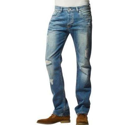 Kaporal AMBROE Jeans fripe destroy
