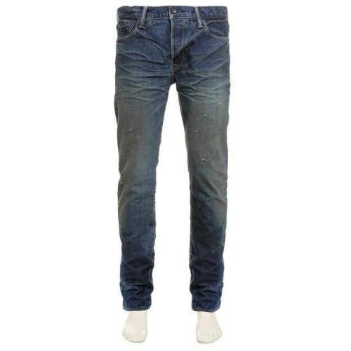 Kuro Jeans Graphite Classic blue