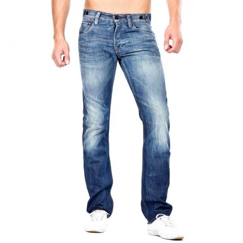 Kuyichi Nick Jeans Slim Fit Dark Used