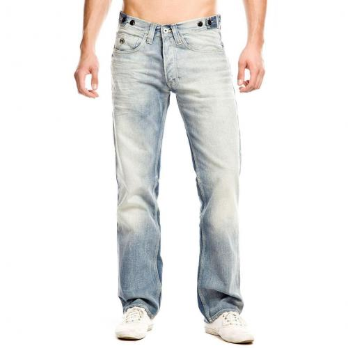 Kuyichi Tim Jeans Straight Fit Used