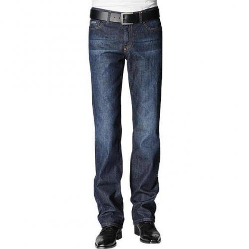 LAGERFELD Jeans blau 60802/900/60